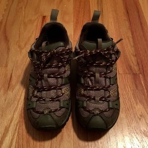 Merrell Low Cut Hiking Shoes